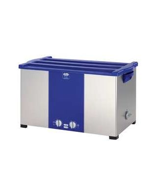 Elma Ultrasonic Cleaner - Elmasonic E Ultrasonic Bath E300H,1007166
