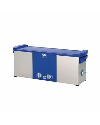 Elma Ultrasonic Cleaner - Elmasonic E Ultrasonic Bath E70H,1007162