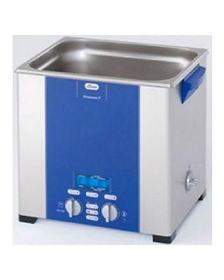 Elma Ultrasonic Cleaner - Elmasonic P Ultrasonic Bath P120H,1038103