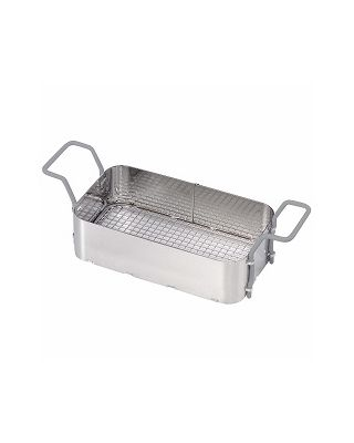 Elma Ultrasonic Cleaner Stainless Steel Basket for 10,1004170