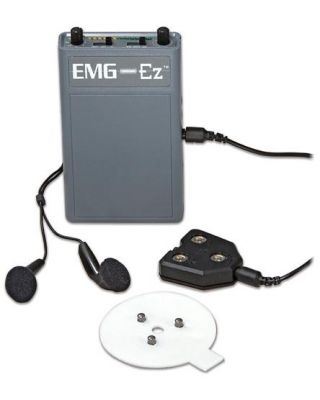 Chattanooga EMG-EZ Single Chan. Surface Electromyography System,4100