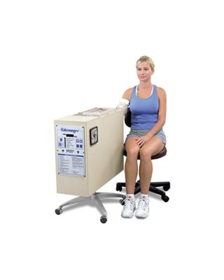 Chattanooga Fluidotherapy Standart Dry Heat Therapy Unit