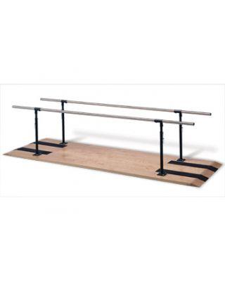 Hausmann Model 1300 Height Adjustable Parallel Bars