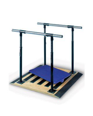 Hausmann Model 1310 Balance Activity Platform