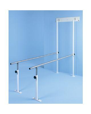 Hausmann Model 1316 Folding Parallel Bars