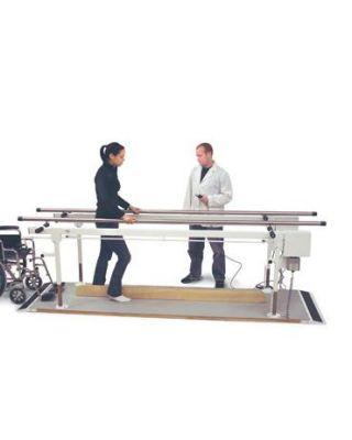 Hausmann Models 1361 Power Height Parallel Bars
