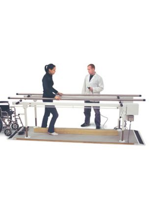 Hausmann Models 1362 Power Height and Width Parallel Bars