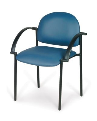 Hausmann Model 2158 Arm Chair