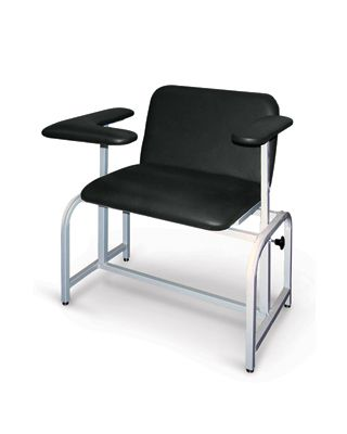 Hausmann Model 2198 Bariatric Blood Chair