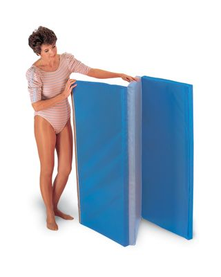 Hausmann Series 3042 Folding Floor Mats 3042-46