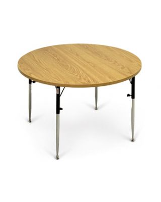 Hausmann Model 4333 48� Round Table