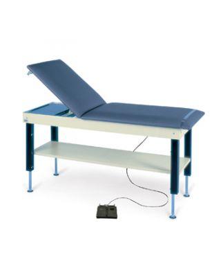 Hausmann Model 4707 Electric Hi-Lo Treatment Table