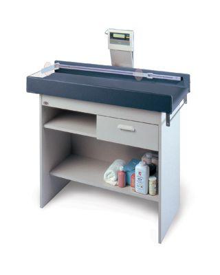 Hausmann Model 4941 Econo-Line� Pediatric Table