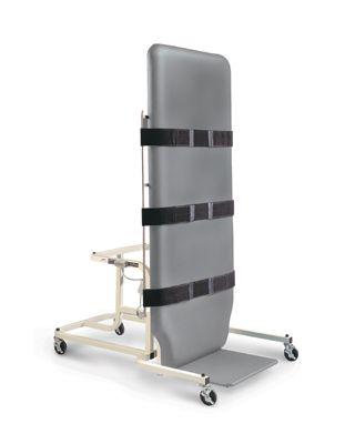 Hausmann Model 6045-709 Bariatric Electric Tilt Table