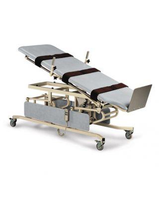 Hausmann Model 6056-709 Electric Hi-Lo Tilt Table