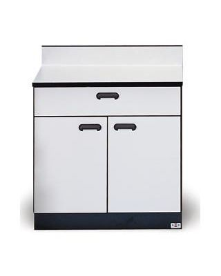 Hausmann Model 8728-927 Treatment Cabinet