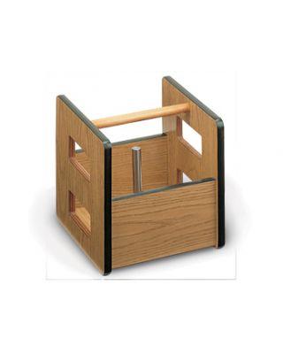 Hausmann Model 8911 �Carry-All� Weight Box