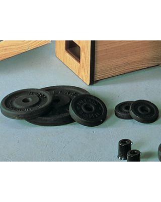 Hausmann Model 8952 Disc Weight Set of (16)
