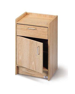 Hausmann Model 9018-10-927 Stationary Bedside Cabinet