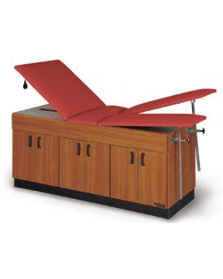 Hausmann Model A9068 Split Leg Table