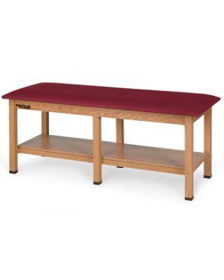 Hausmann Model A9087 600 lb. Trainers Table