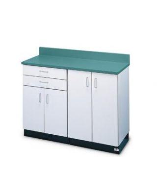 Hausmann Pro-Line� Professional Cabinets B-18-2D-L
