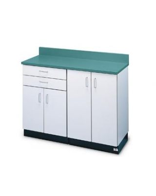 Hausmann Pro-Line� Professional Cabinets B-24-2D