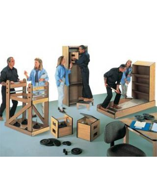 Hausmann Work-Well� System-II