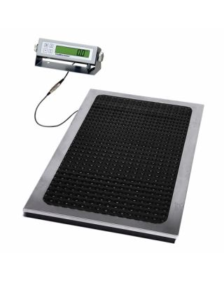 HealthOmeter 2-Piece Digital Platform Scale