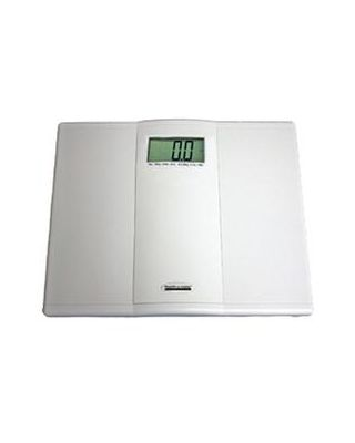 HealthOmeter Digital floor scale single - lb/kg
