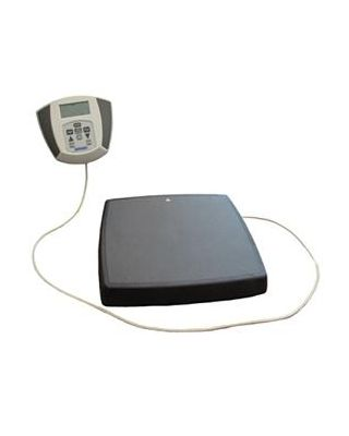 HealthOmeter LEGAL FOR TRADE Remote read digital stand-on scale - lb/kg,753KL