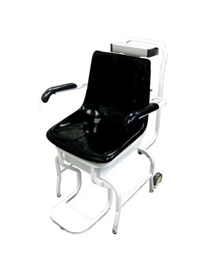 HealthOmeter Digital Chair Scale,440lbs/200kg,594KL