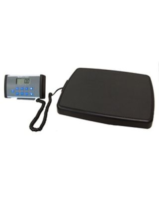 HealthOmeter Digital Physician Scale,498KL