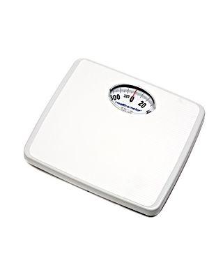 HealthOmeter Mechanical Dial Scales,270lbs/120kg,100LBS/100KGS
