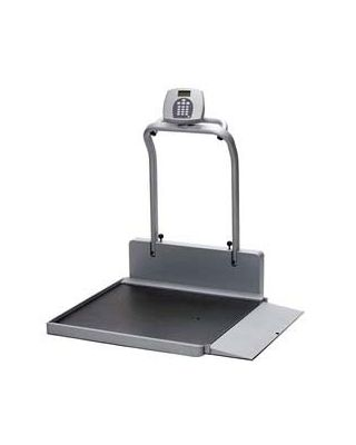 HealthOmeter ProPlus� Wheelchair Ramp Scale