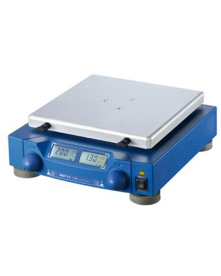 IKA KS 130 control Small shaker with positioning point