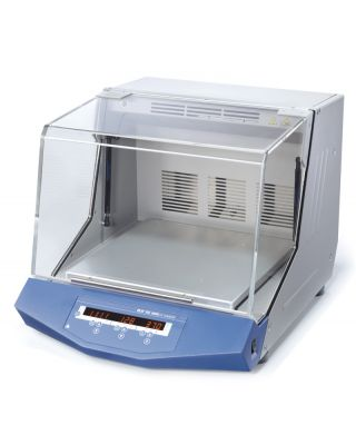 IKA KS 4000 ic control Incubator shaker with built-in cooling spiral