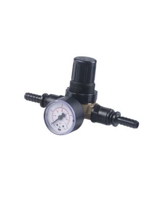 IKA RV 10.5003 Pressure regulating valve for Rotary Evaporator