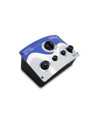 Chattanooga Intelect 1-2 Channel Low Volt Stimulator,7410