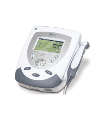 Chattanooga Intelect Transport Combo Electrotherapy Unit