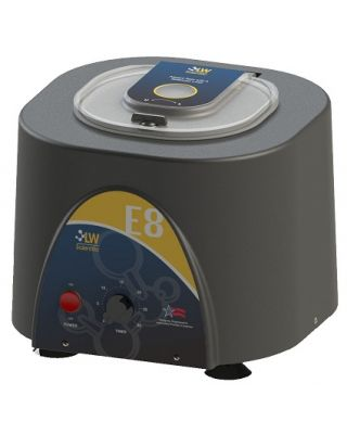LW Scientific Centrifuge USA E8F FIXED Speed