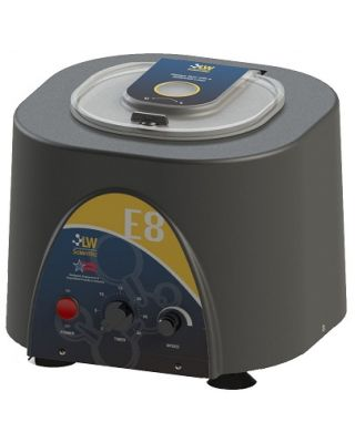 LW Scientific Centrifuge USA E8V VAR Speed