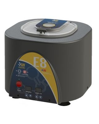 LW Scientific Centrifuge USA E8D DIGITAL,8-place angled,3-15ml,3500 rpms,90-240v,E8C-U8AD-15T3