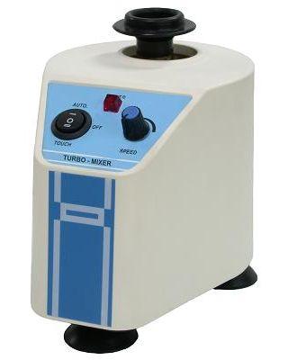 LW Scientific Turbo Mixer w Rubber Mixing Cup Platform MXL-TMV7-7RC1