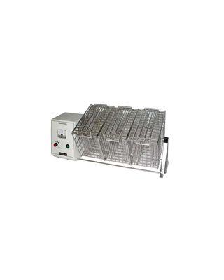 LW Scientific Platelet Rotator 3 Basket 36 Bag Capacity RTL-PLV3-36B1
