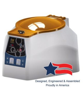 LW Scientific Universal Centrifuge,8-place angeled rotor,digital,UNC-08AD-15T3