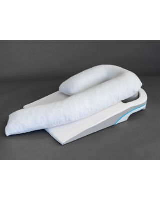MedCline LP Shoulder Relief System - Wedge & Body Pillow 1439-01