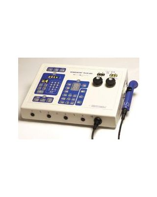 Mettler Sonicator Plus 994 4-Channel Combination Therapy Unit,ME994