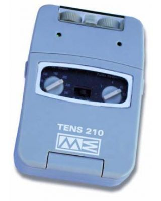 Mettler TENS210 Neuromuscular Stimulator,ME210