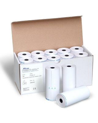 MIR Thermal Paper Roll for Printer,box of 10,MIR-910350